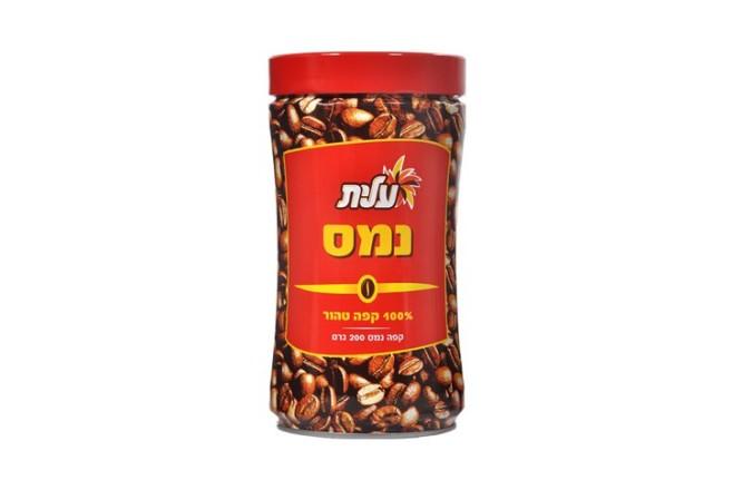 קפה נמס עלית - 200 גרם