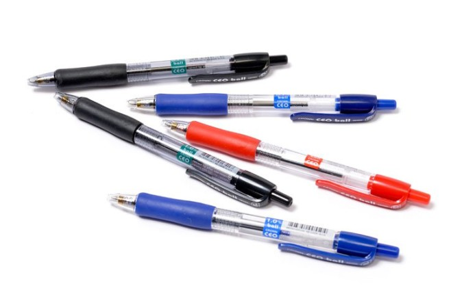 עט כדורי AB-2000R 0.7