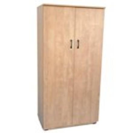 ארון משרדי עשויי מלמין יצוק ואיכותי