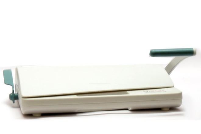 מכשיר כריכה ספירלים פלסטיק  SmartBind