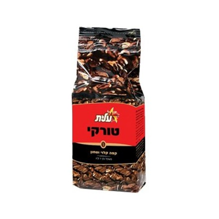 קפה טורקי עלית - 1 ק``ג - אורגינל