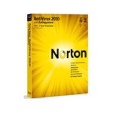 אנטי וירוס Symantec Norton Antivirus 2012 OEM