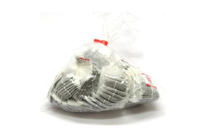 תה ויסוצקי מוסדי - 100 יח` בשקית