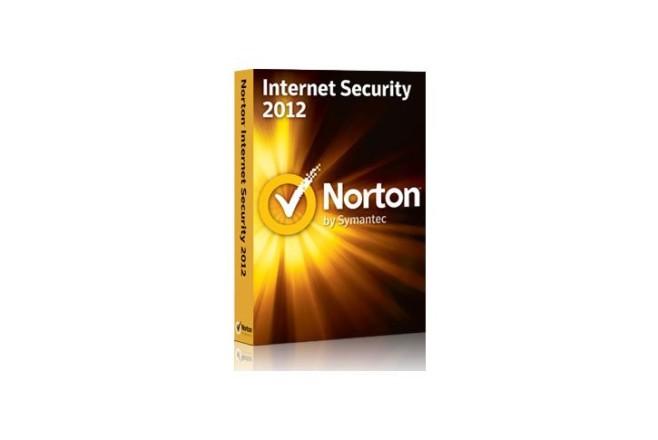 תוכנת Symantec Norton Internet Security 2012