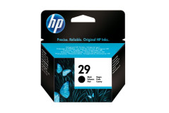 ראש דיו שחור מקורי HP 51629A