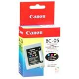 ראש דיו מקורי צבעוני CANON BC-05