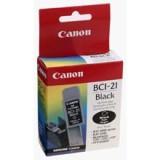 מילוי דיו שחור CANON BCI21