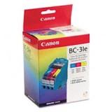 ראש דיו מקורי צבעוני CANON BC31