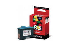 ראש דיו צבעוני מקורי (83) Lexmark 18L0042