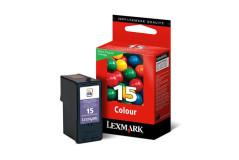 ראש דיו צבע מקורי (15) Lexmark 18C2110E