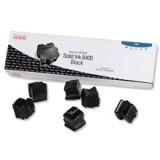 6 יחידות שחור מקורי XEROX 108R00608