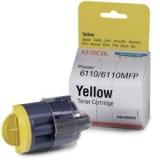 טונר מקורי 106R01204 צהוב