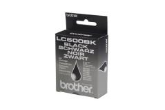 מיכל דיו מקורי שחור BROTHER LC600BK