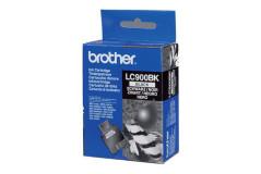 מיכל דיו מקורי שחור BROTHER LC900BK