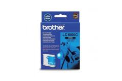 מיכל דיו מקוריכחול BROTHER LC1000C