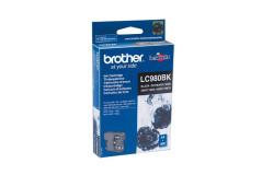 מיכל דיו מקורי שחור BROTHER LC980BK