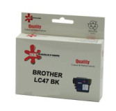 ראש דיו תואם Brother LC-47BK