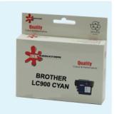 ראש דיו ציאן תואם Brother LC-900C