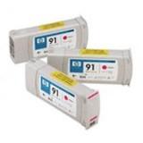 C9484A No. 91 3-pack 775 Magenta