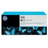 מילוי דיו מקורי HP 771 Matte Black CR250A