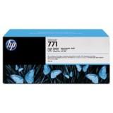 מילוי דיו מקורי HP 771 Photo Black CR256A