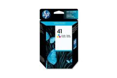 ראש דיו מקורי צבעוני HP 51641A