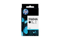 ראש דיו שחור מקורי HP 51604A