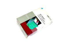 ראש דיו מקורי צבעוני HP 51639C