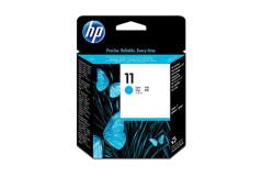 ראש הדפסה מקורי ציאן (11)-HP C4811A