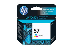 ראש דיו מקורי צבעוני HP 6657A
