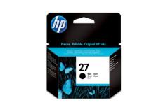ראש דיו שחור מקורי HP C8727A