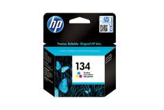 ראש דיו מקורי צבעוני (HP C9363HE (134