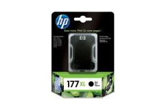 ראש דיו שחור מקורי HP C8719HE-177XL