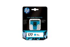 ראש דיו ציאן מקורי HP C8771HE-177