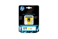 ראש דיו צהוב מקורי HP C8773HE-177