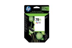 ראש דיו מקורי צבעוני כפול  HP C6578A
