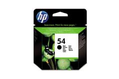 ראש דיו שחור מקורי  (HP CB334AN (54