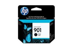 ראש דיו מקורי שחור (HP CC653A (901