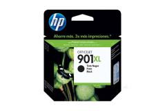 ראש דיו שחור מקורי (HP CC654AE (901XL גדול