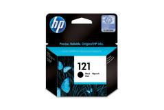 ראש דיו שחור מקורי (HP CC640HE (121