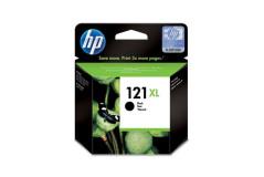 ראש דיו שחור מקורי (HP CC641HE (121XL