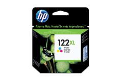 ראש דיו צבעוני מקורי (HP CH564HE (122XL