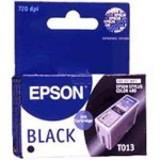 ראש דיו אפסון מקורי שחור T013