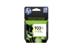 ראש דיו צהוב מקורי (HP CN056AE (933XL