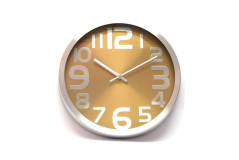 שעון קיר מהודר - דגם 9233