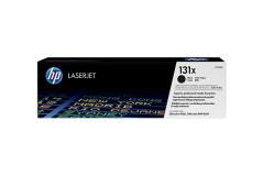 טונר שחור מקורי CF210X לכ-2400 דף (HP 131X)