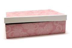 קופסת מתנה מטאלי