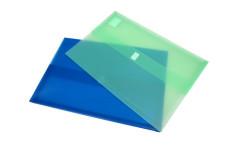 תיק מעטפה פוליו פתח עליון - מק``ט  - W-211 502102