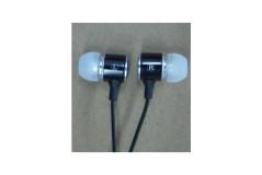 אוזניות עם מיקרופון לטלפונים SILVER LINE FDH-005