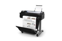 מדפסת HP Designjet T520 ePrinter-CQ890A